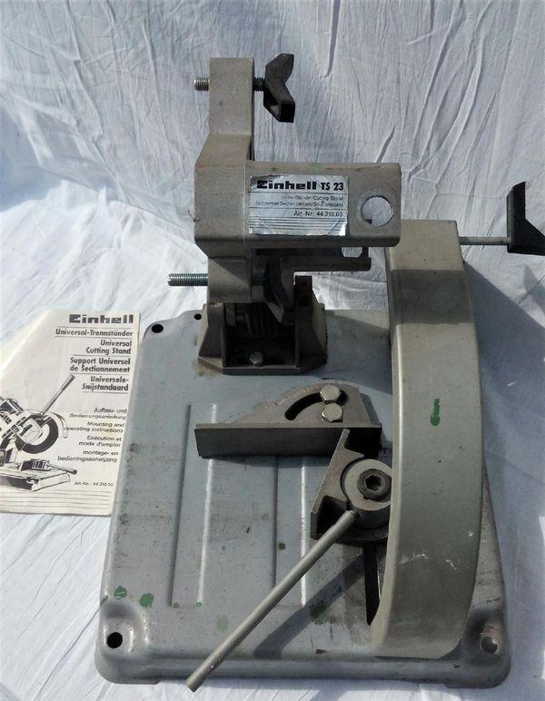 Einhell Trennständer TS23