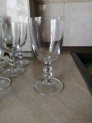 Gläser von leonardo