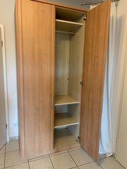Zu verschenken - Flurschrank Schlafzimmer- Garderobenschrank
