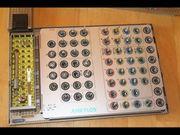 DENTSPLY ANKYLOS IMPLANTS mit Sterilisationsbox
