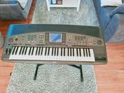YAMAHA PSR-8000 Keyboard