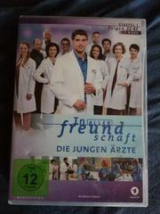 Dvd In aller Freundschaft die