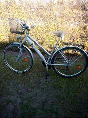 gebrauchte Damen Fahrrad 28 zoll