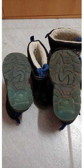 Winterstiefel Boots Gr 24 und: Kleinanzeigen aus Zirndorf - Rubrik Schuhe, Stiefel
