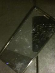 Huawei P20 Lite mit Displayschaden