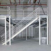 Lagerbühnen ab 250kg m² von