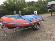 Schlauchboot Gugel Touring Compact BJ