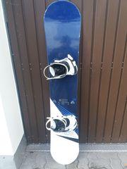 Snowboard von Nitro 161 Länge