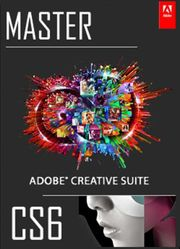 Adobe CS6 Master Collection Multilanguage