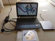 Verkaufsschild-HP-Pavilion--Notebook--dm1-4000sg-zu-verkaufen