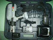 Viega Pressgun 5 PressMaschine