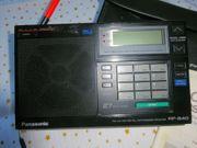 Weltempfänger Panasonic RFB40