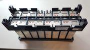 Lithium 8 Cell-Block 12V 24V