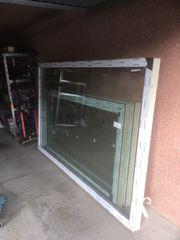 Kunststoff Fenster 3fach verglast