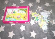 Innovakids Puzzle 35 Teile Prinzessin