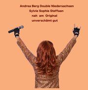 Andrea Berg Double Niedersachsen - unverschämt