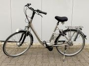 Gazelle E-Line Damen E-Bike 28
