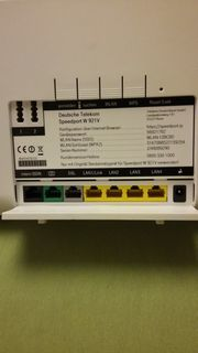 Verkaufe Speedport W921 V Telecom