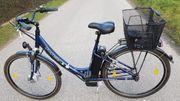 e-bike Prophete 28 Zoll 2