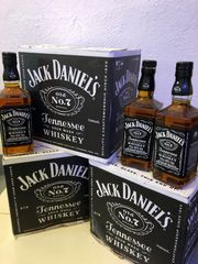 Party Paket Jack Daniels Vodka