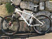 Bulls Mountainbike Hardtail wie Neu