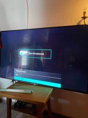 Gute stand mit Internet tv