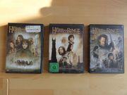 Herr der Ringe DVD - Alle