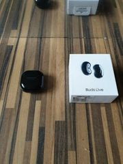 Samsung Galaxy Buds Live Noise