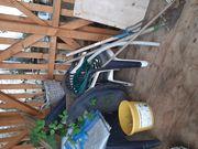 Gartenstühle Tisch