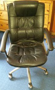 Bürostuhl Drehstuhl Chefsessel höhenverstellbar