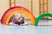 Eltern-Kind-Turnen Kindersport
