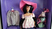 Sammler Collector Barbie puppe Anna