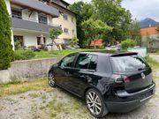 Golf V GT Sport 1