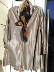 Kurz Mantel elegant