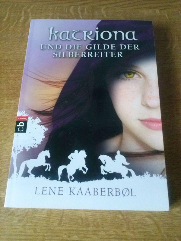 Fantasy Katriona und die Gilde