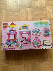 LEGO Duplo 10844 -Minnies Boutique
