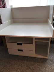IKEA STUVA Wickel- Schreibtisch