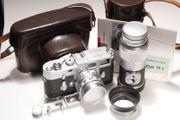 Leitz Leica M3 Nr 973293