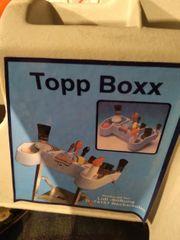 Topp Boxx für Stehleiter Haushaltsleiter