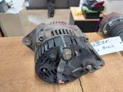 Lichtmaschine Renault Master 2 5