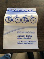 Alu-Trekking-Bike 28