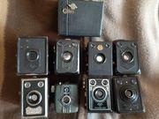 Foto-Boxen Fotoapparate