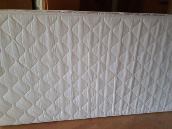 Schaumstoff-matratze