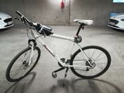 Crossbike Diamant