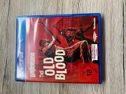 Wolfenstein the old Blood Bethesda -