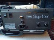 stageline imq powermixer