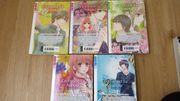Manga Ein Freund für Nanoka