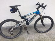 Mountainbike Scott G-Zero Strike Carbon