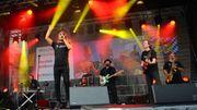 Lead-Gitarrist für Mundart Rock Pop