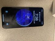 IPhone Xs max 256g Silberweiß